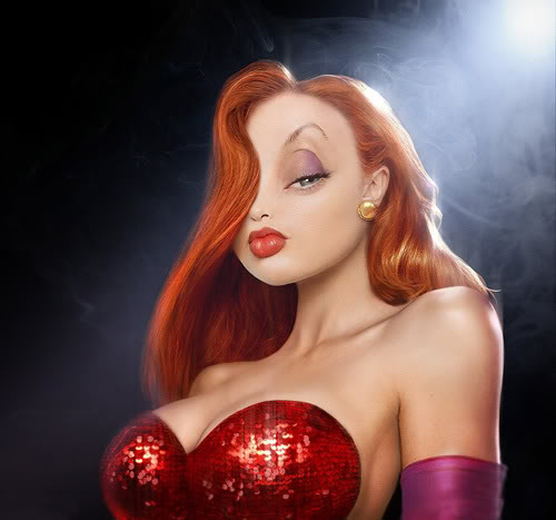 La bombe sexy Jessic10