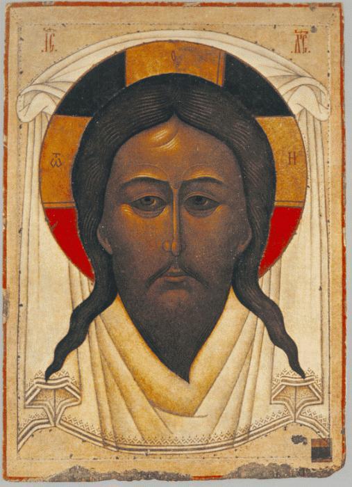 Икона Спаса Нерукотворного - спасительная древняя реликвия 29vmnk10