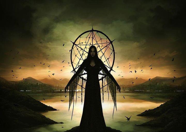 Из тетради омской ведьмы... 42803310