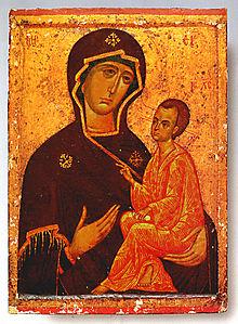 Тихвинская икона Божьей матери Spw2yu10