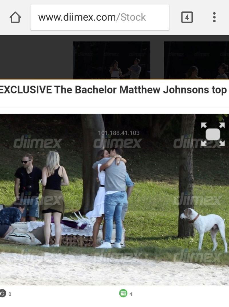 Matty Johnson - Laura Byrne - Bachelor Australia - Season 5 - Fan Forum - Page 3 Screen59