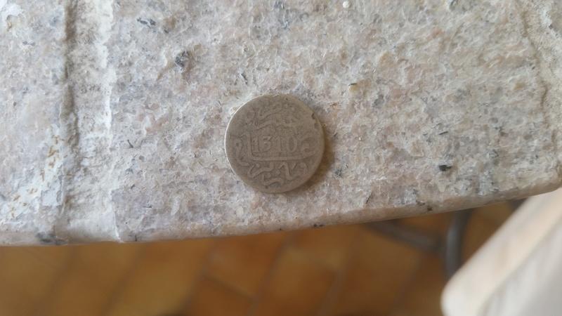 Felús y otras monedas árabes 20170814