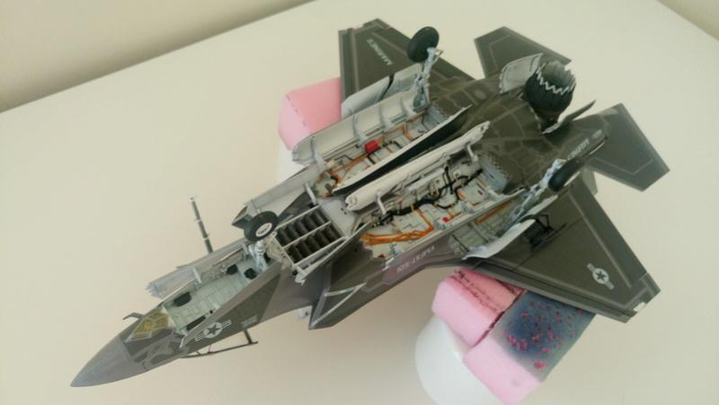 F-35B KITTY HAWK 1/48 - Σελίδα 2 Dsc_0235