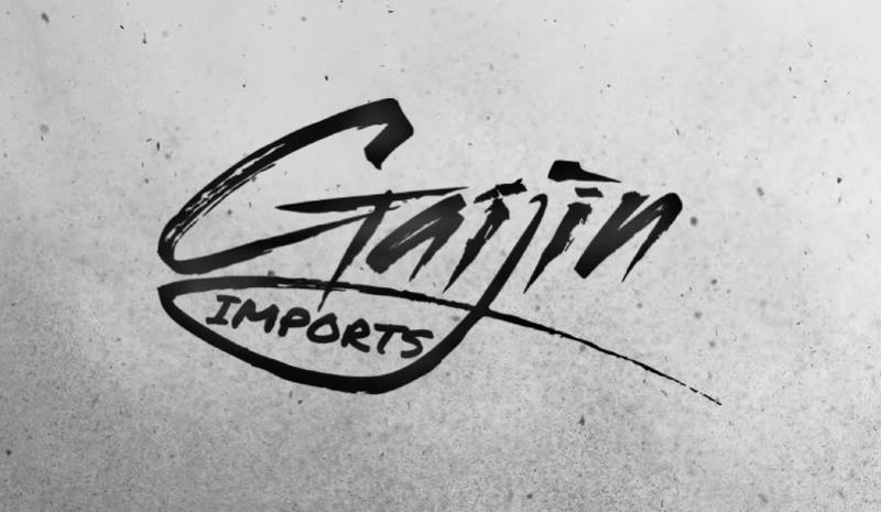 Gaijin's Garage 15020610