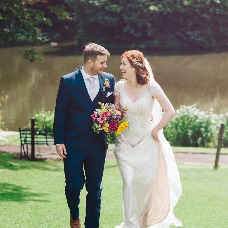 Nieces Wedding - Heavy image 20621910