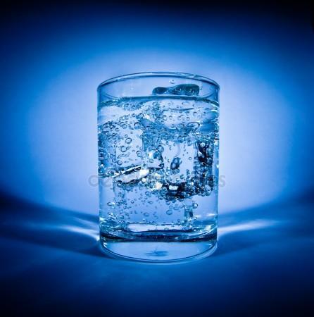 Остуда через воду Deposi10