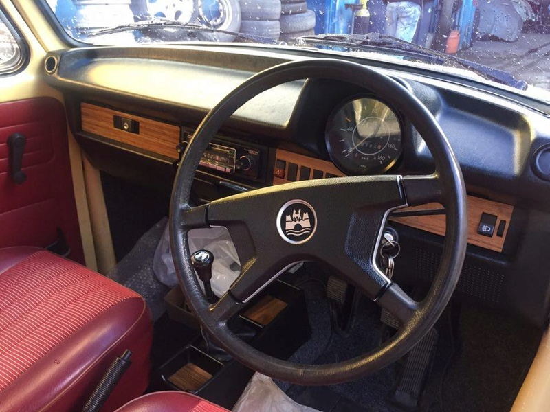 VW 1600S - South Africa - Página 2 16809811