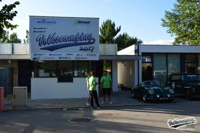 VOLKSCAMPING 2017 - 30 junho a 02 julho - Barragem de Queimadela - FAFE 19620310