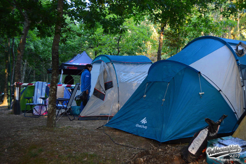 VOLKSCAMPING 2017 - 30 junho a 02 julho - Barragem de Queimadela - FAFE Dsc_0041