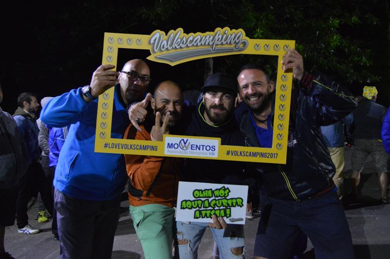 VOLKSCAMPING 2017 - 30 junho a 02 julho - Barragem de Queimadela - FAFE Dsc_0058
