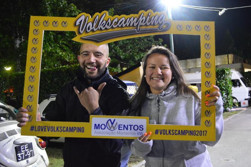 VOLKSCAMPING 2017 - 30 junho a 02 julho - Barragem de Queimadela - FAFE Dsc_0142