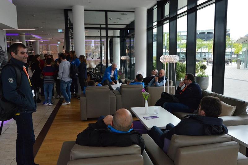 Viagem a Wolfsburg - 22 a 25 Abril 2017  - Página 2 Dsc_0161