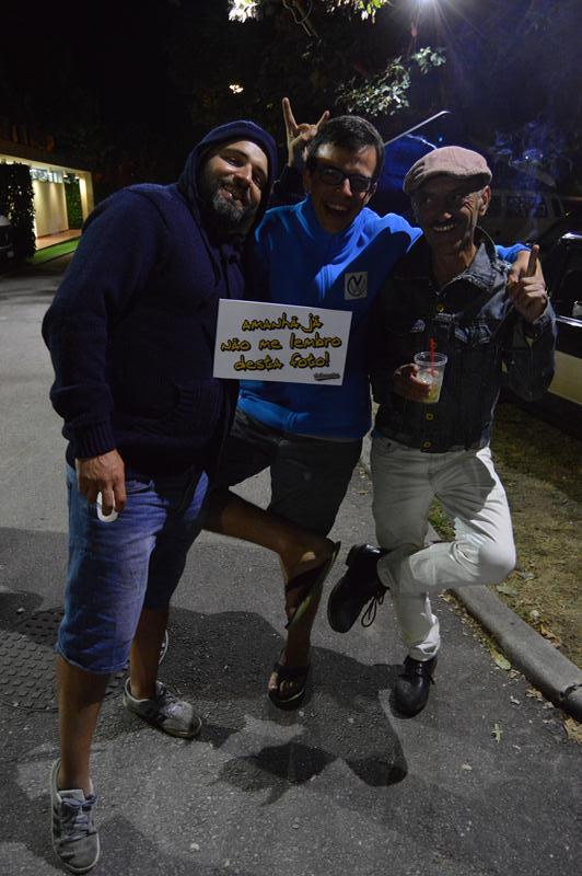 VOLKSCAMPING 2017 - 30 junho a 02 julho - Barragem de Queimadela - FAFE Dsc_0219