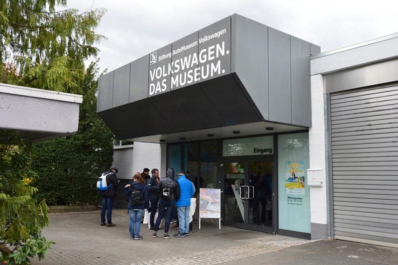 Viagem a Wolfsburg - 22 a 25 Abril 2017  - Página 2 Dsc_0247