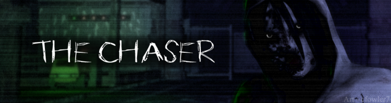 The Chaser (Slender: The Arrival spin-off) Banner10