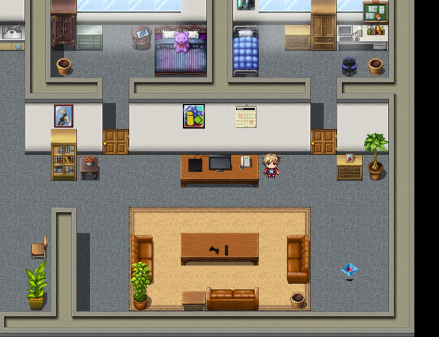 [RPG Maker MV] Tales of Adventure Alpha 0.4 Screen10