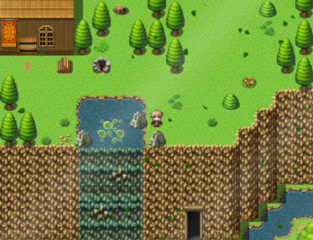 [RPG Maker MV] Tales of Adventure Alpha 0.4 Screen15