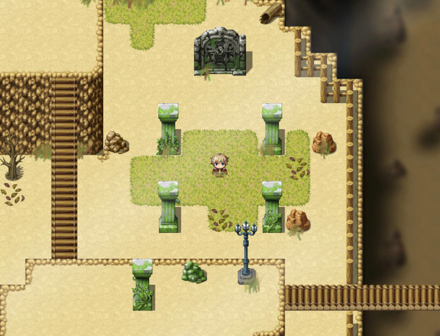 [RPG Maker MV] Tales of Adventure Alpha 0.4 Screen17