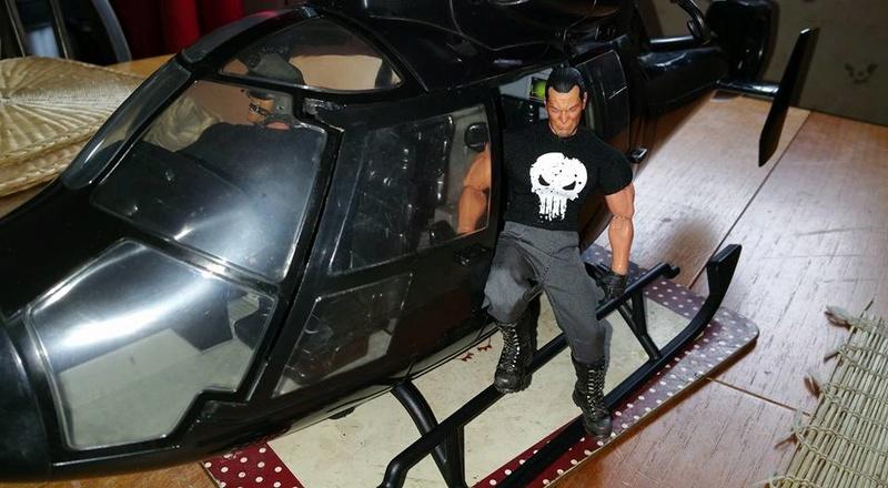 Helicopters Zheli110