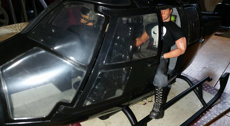 Helicopters Zheli210