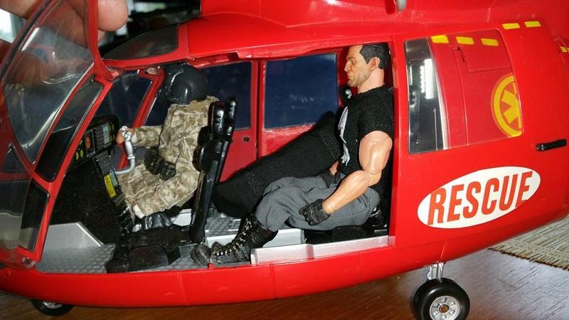 Helicopters Zheli410