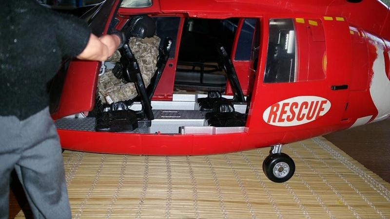 Helicopters Zheli510
