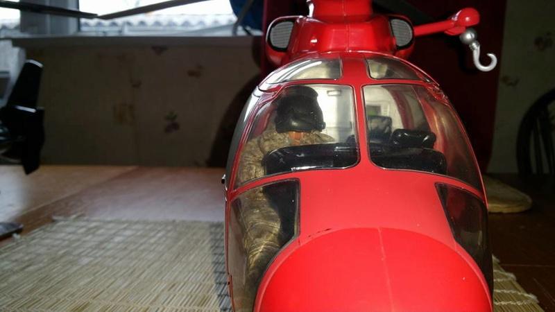 Helicopters Zheli610