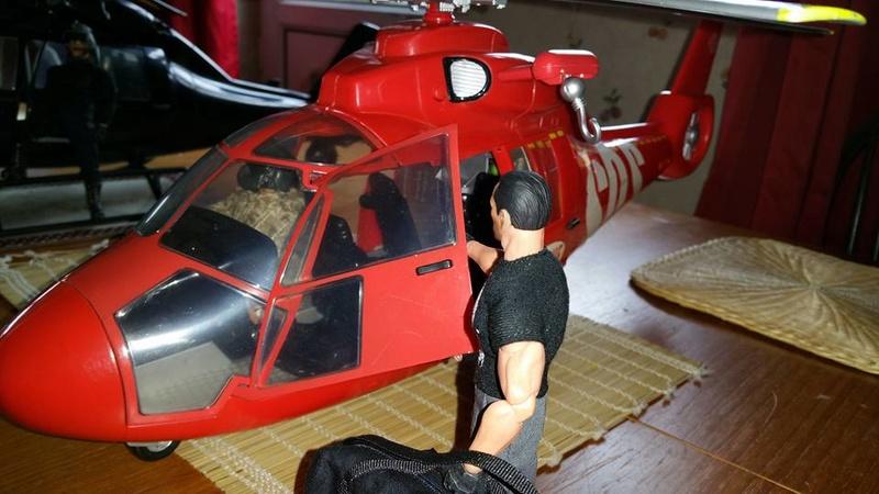Helicopters Zheli710