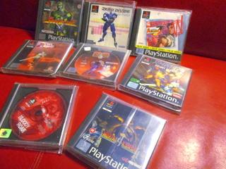 [VDS] Une bonne partie de ma collection PS1.. et un peu de ps2 Img_3789