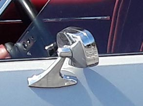 Request for RH Side view mirror Spiege10