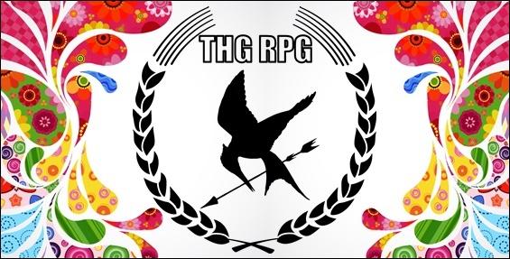 The Hunger Games RPG