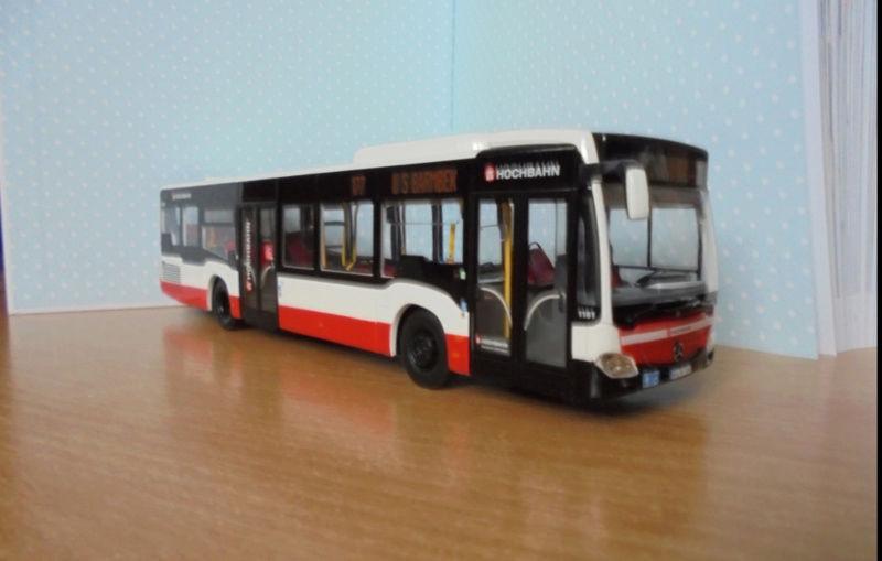 Les cars et bus miniatures Merced10