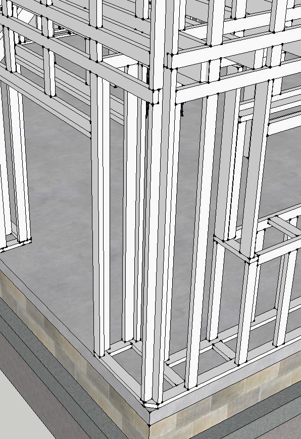 poteaux d'angle inversés, comment les monter ? Apercu11
