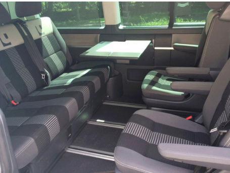 à vendre Multivan T5 UNITED 2.5 TDI 4motion 131CH (nn fumeur) Intyri10