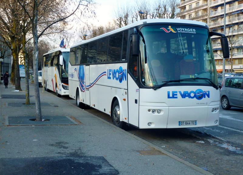 LE VACON 31543110
