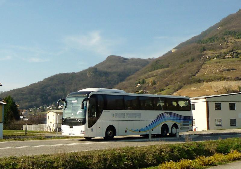 MAN Lion's Coach  33638610