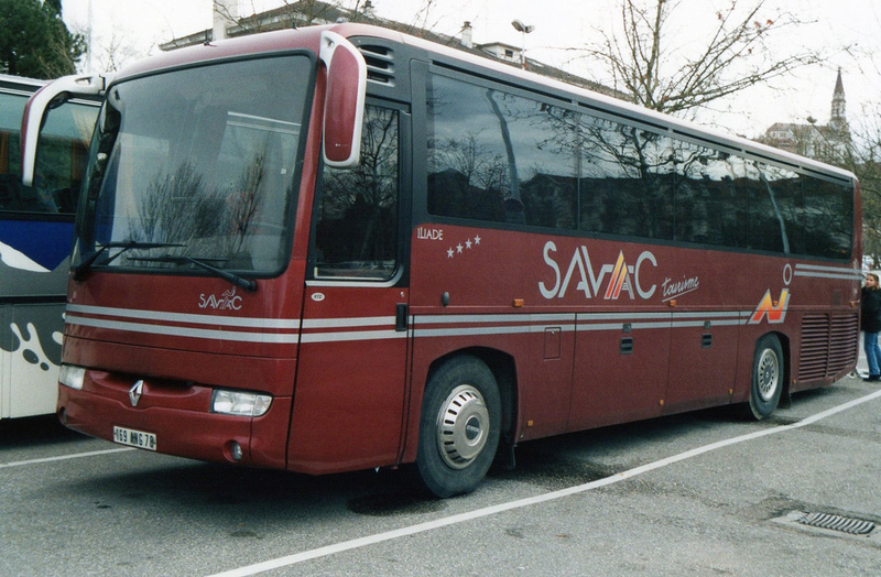 SAVAC Iliade11
