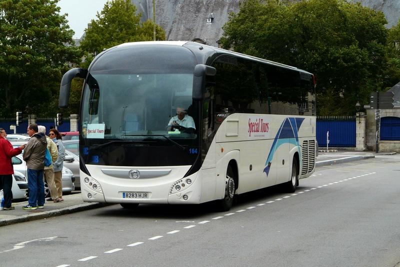 Les cars et bus espagnols Magely14