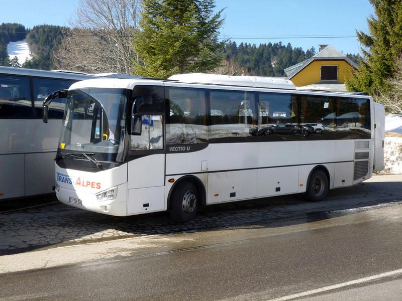 Trans Alpes Otokar10