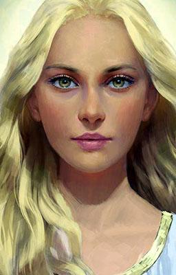 Descargar los Portraits personalizados de cada personaje - Página 3 Eledri10