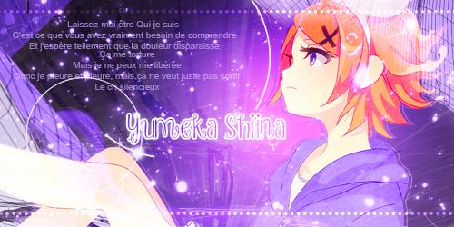 Yumeka Shiina Yumeka10
