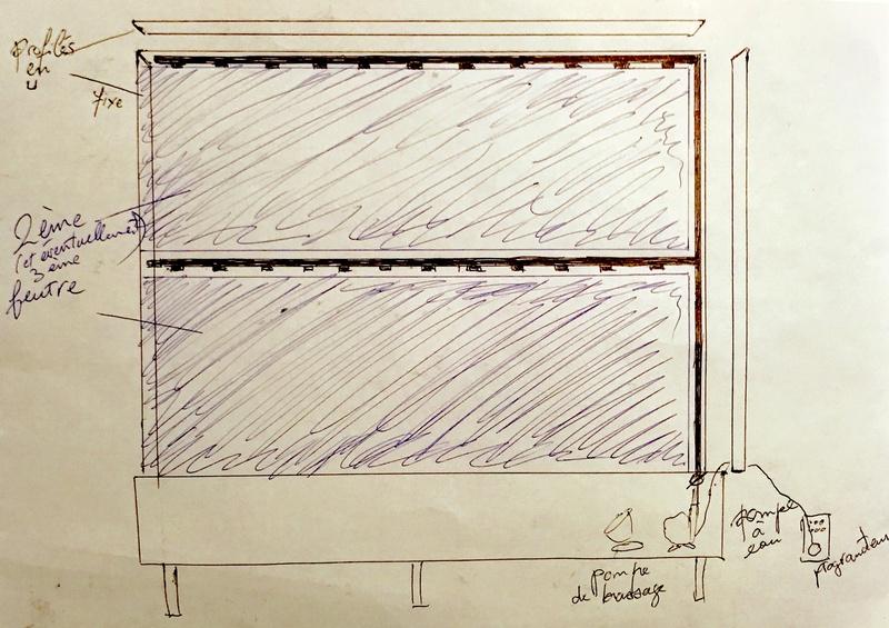 Mur Végétal horizontal, bac à côté? - Page 2 Img_5012