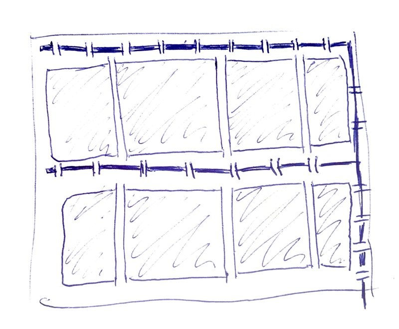 Mur Végétal horizontal, bac à côté? - Page 2 Img_5014