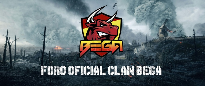 FORO OFICIAL CLAN BEGA