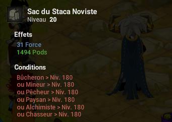 Avoir des pods 00610