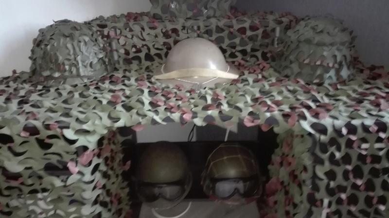 MA COLLECTION WW2 ET POST WAR. (MISE À JOUR DU 04/11/17) Img_2072