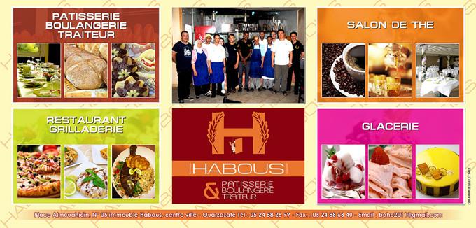Où manger à Ouarzazate Habous10