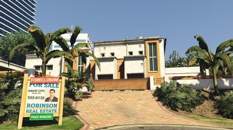 Demande de pret immobilier James Peter Rp11