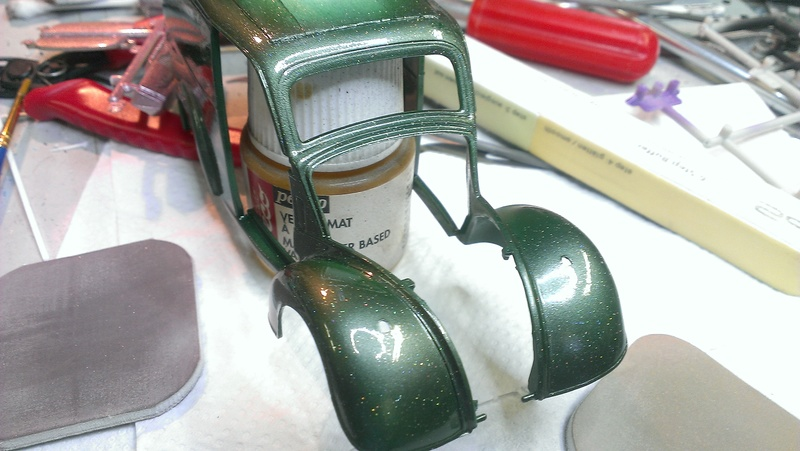 Ford Anglia van gasser 1951 eh eh finie aussi  Imag0916