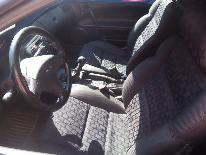 Coupe 16VT  sin motor. Se vende completo o posible despiece Img_2014
